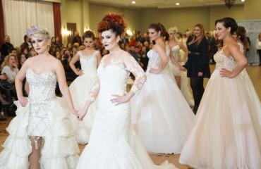 Bridal Fashion Gala 2016