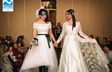 Bridal Fashion Gala 2015